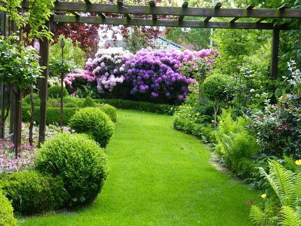 17 καλύτερα ιδέες για Schöner Garten στο Pinterest Annabelle - schoner garten bilder