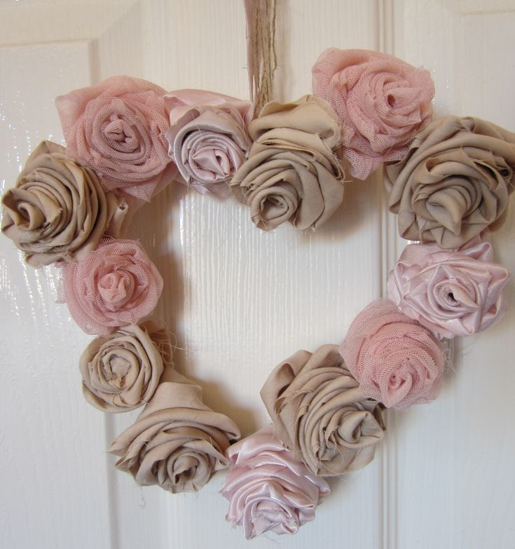 10 Best Ideas About Shabby Chic Crafts On Pinterest | Shabby Chic