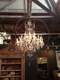 Best 25+ Industrial chandelier ideas on Pinterest ...