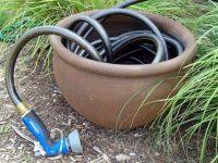 24 best images about Garden hose storage on Pinterest ...