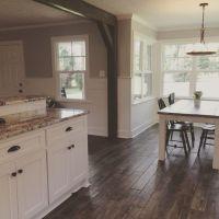 25+ best ideas about Wood tile kitchen on Pinterest | Grey ...