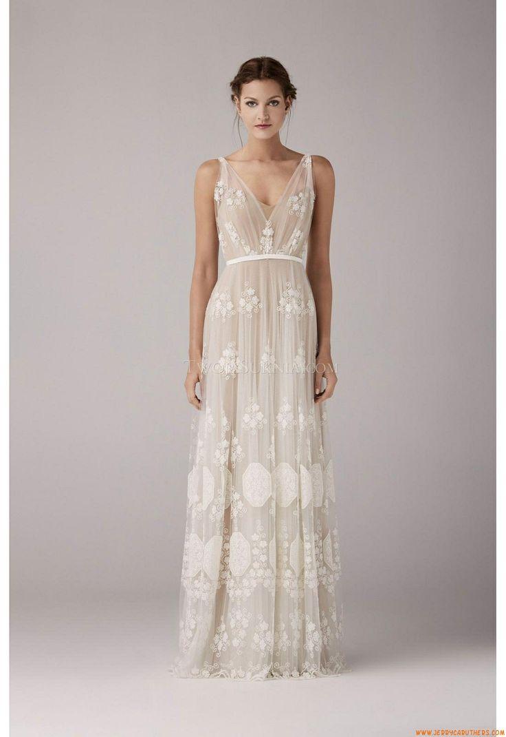 fiji wedding dress inspiration nude wedding dress Buy Wedding Dresses Anna Kara May Nude at cheap price