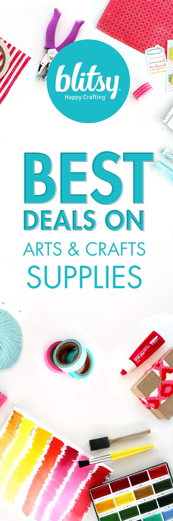 Arts and crafts supplies cheap - Download