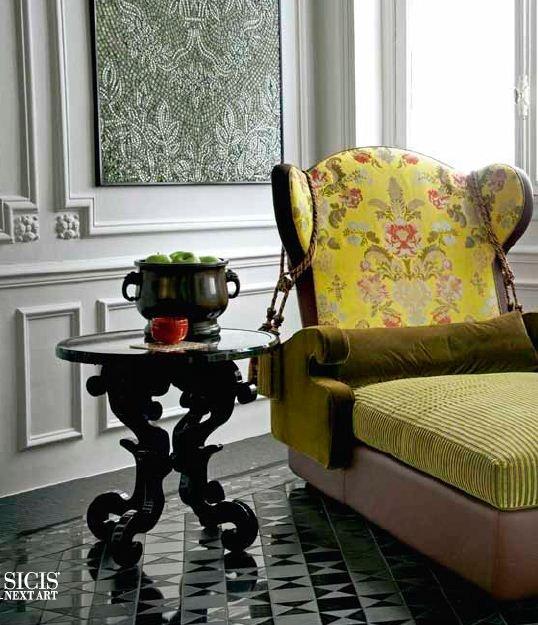 Design Mobel Kunstlerische Optik Sicis designer mobel liegestuhl - design mobel kunstlerische optik sicis