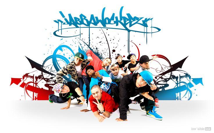Jabbawockeez Wallpapers 3d Images For Gt Hip Hop Dance Crew Logo Dance Pinterest