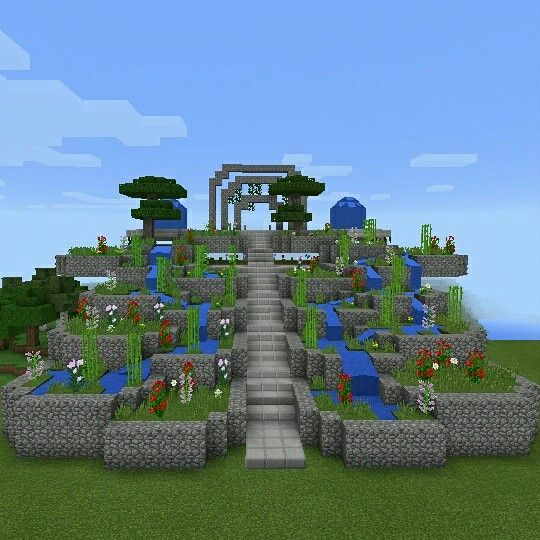 Minecraft Kitchen Mod 1.8 174 Best Images About Minecraft - Garden On Pinterest