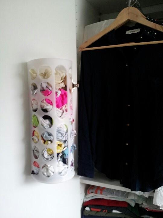 1000+ images about IKEA plastic bag holder on Pinterest