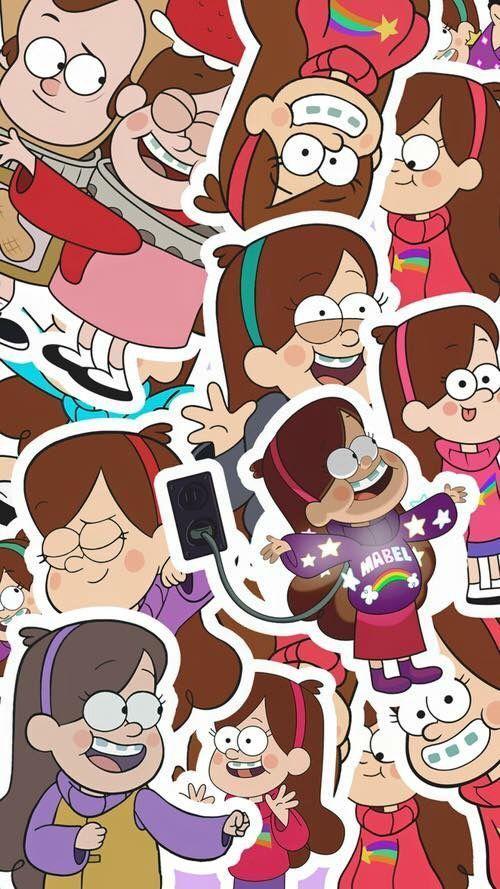 Gravity Falls Landscapes Phone Wallpaper 25 Best Ideas About Fondo Para Wsp On Pinterest Fondos