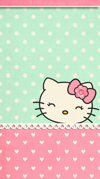 820 best images about Hello Kitty Wallpapers on Pinterest | Iphone 5 wallpaper, Love wallpaper ...