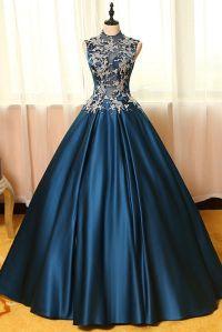 Best 25+ Ball gown dresses ideas on Pinterest | Ball gown ...