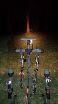 25+ best ideas about Bow Rack on Pinterest   Archery ...