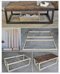 Best 25+ Painting coffee tables ideas on Pinterest | Redo ...