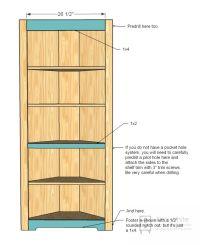 25+ best ideas about Corner bookshelves on Pinterest ...