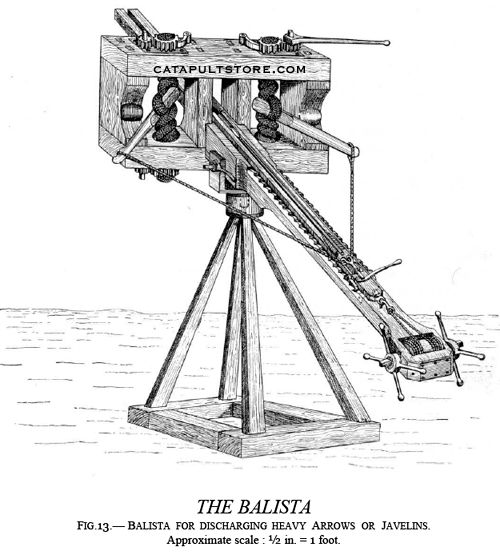catapult engineering schematics