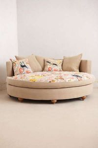 #anthropologie.com #sofa #Anthropologie #Pixelated #Flora ...