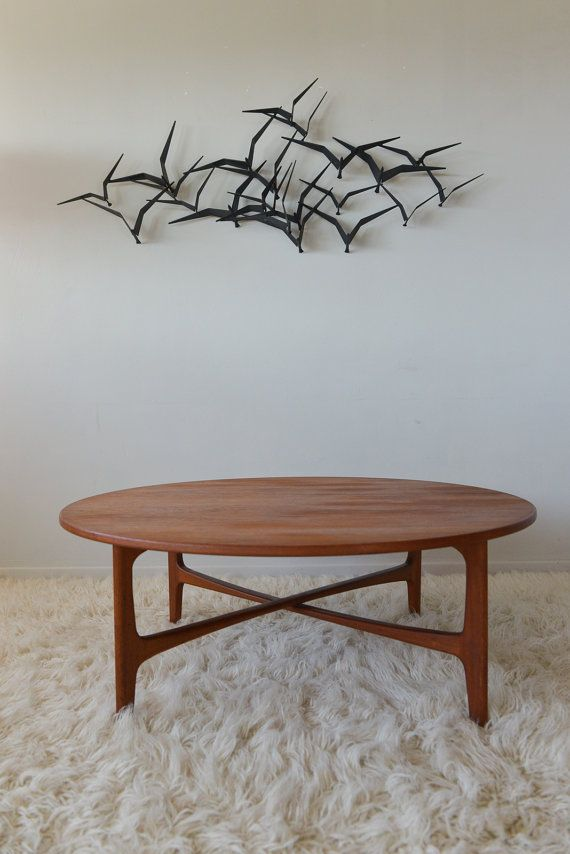 Couchtisch Rund öltonne Industrial-style 25+ Best Ideas About Round Coffee Tables On Pinterest