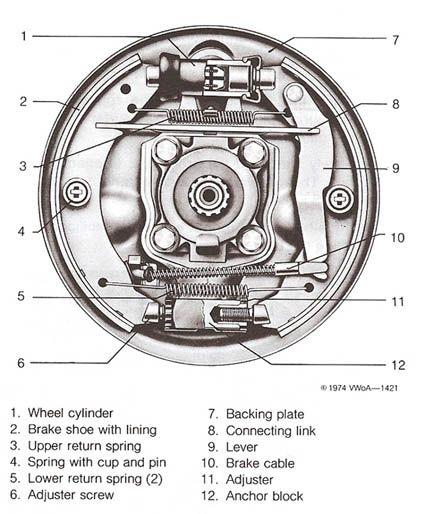1600cc vw engines wiring diagram