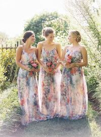 Unique bridesmaid style ideas to make your bridal party ...