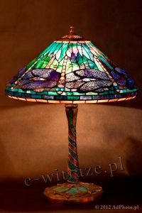 1000+ images about Louis Comfort Tiffany lamps on ...