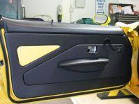 Hot Rod Interior Design | First attempt at Door Panels ...