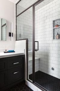 1000+ ideas about Black Bathroom Vanities on Pinterest ...