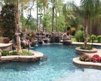 25+ best ideas about Tropical Pool on Pinterest | Tropical ...