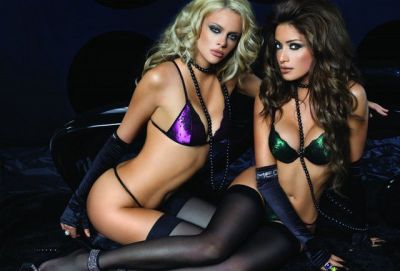 The definitive guide to Las Vegas strip clubs | Hot babes ...