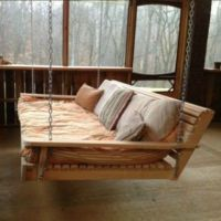 17 Best images about Hanging Sofa/Bed on Pinterest ...
