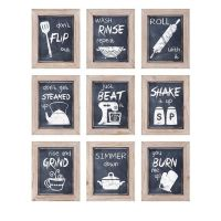 25+ best ideas about Kitchen wall decorations on Pinterest