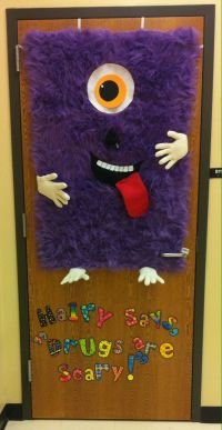 196 best images about Red Ribbon Week on Pinterest | Hotel ...