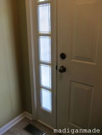 17 Best images about Front Door Ideas on Pinterest ...