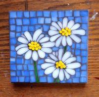 The 25+ best Mosaic flowers ideas on Pinterest | Mosaic ...