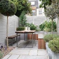 25+ Best Ideas about Small City Garden on Pinterest | City ...