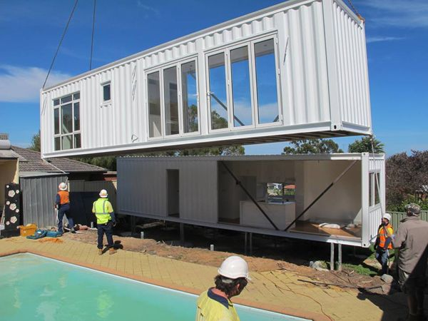 Container Haus Preise Storage Container Home Plans | Joy Studio Design Gallery