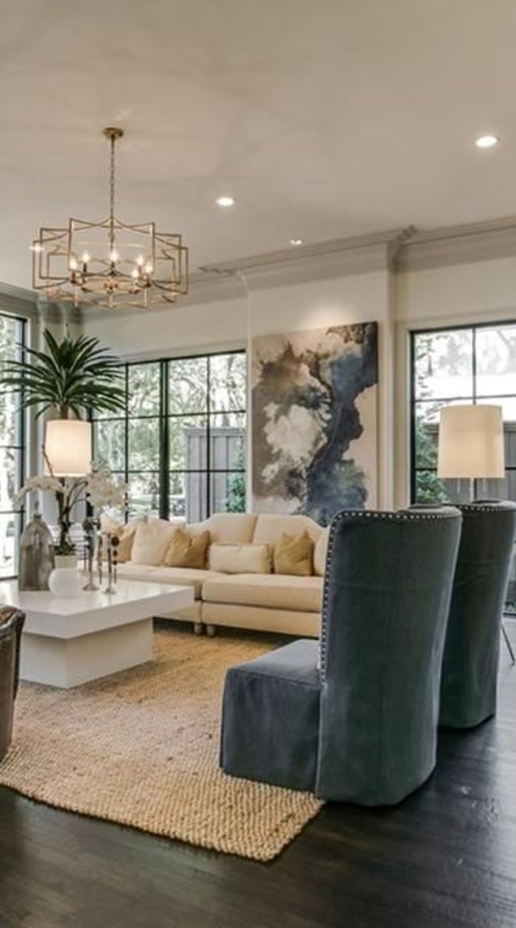 25+ best ideas about Contemporary living rooms on
