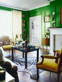 Designer-Tested Palettes: Sabrina Soto's Cheery Paint ...