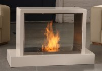 17 Best images about Two Sided Fireplaces on Pinterest ...