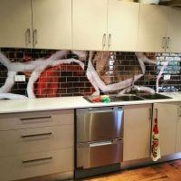 1000+ Splashback Ideas on Pinterest | Kitchen splashback ...