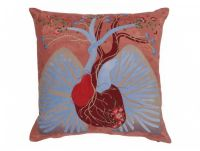 Decorative cushion / pillow: Ccile Dachary finds ...