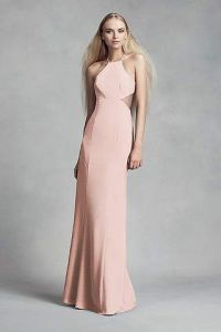 17 Best ideas about Vera Wang Bridesmaid Dresses on ...
