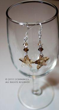 1000+ ideas about Swarovski Crystal Earrings on Pinterest ...