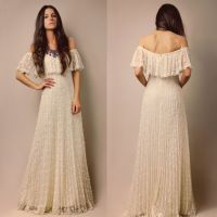 vintage 60s/70s wedding dress | weddings. | Pinterest ...