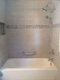 bathtub tile surround ideas | Roselawnlutheran