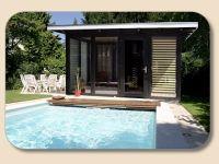 Design Outdoor Sauna | Pool | Pinterest | Im Freien ...