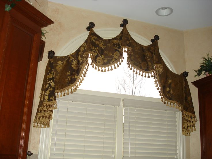 Modern Valances For Living Room 17 Best Images About Window Valances On Pinterest | Window