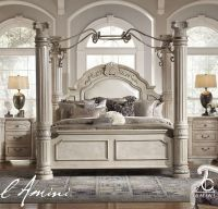 17 Best ideas about Four Poster Beds on Pinterest   Poster ...