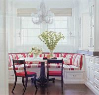 1000+ ideas about Bench Kitchen Tables on Pinterest ...