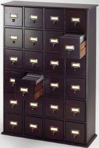 17 Best ideas about Cd Storage on Pinterest | Dvd storage ...