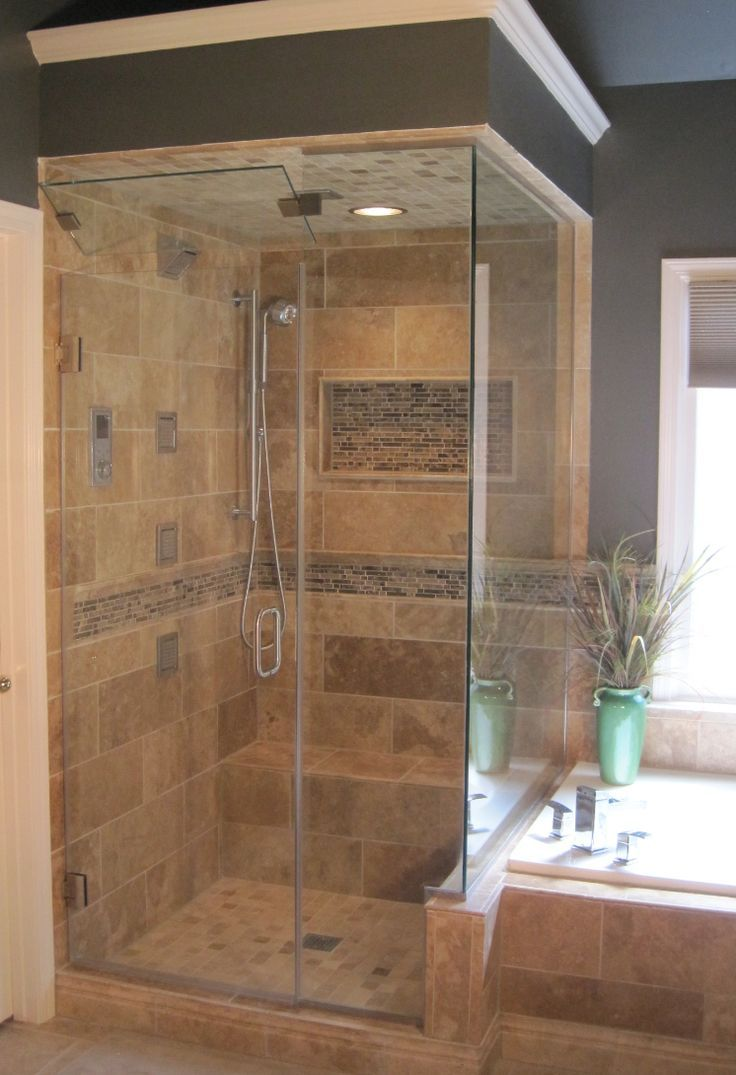 The tile shop design by kirsty georgian bathroom style - The Tile Shop Design By Kirsty Georgian Bathroom Style Dark Travertine Tile Bathroom The Tile Download