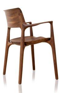 25+ best ideas about Wood chair design on Pinterest ...